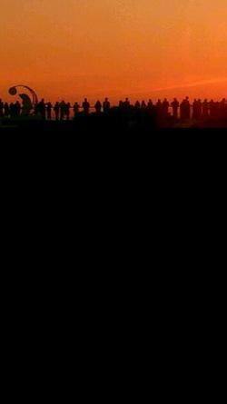 夏の夕方 ノシャップ岬