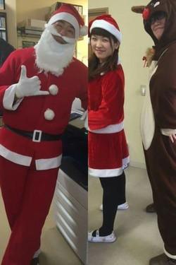 クリスマス スペシャル