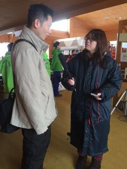 稚内しんきんスキースクール