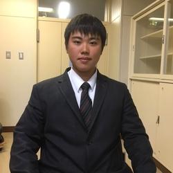 鶴田竜斗くん