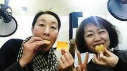 本日「はな金カフェ」放送日