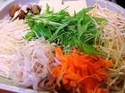 野菜高騰の時に食べる