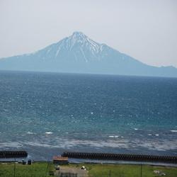 素晴らしい景色・・。