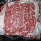 今度は肉とフリルレタス!!