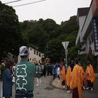 北門神社祭!!