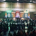 南中ソーラン祭!!