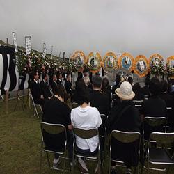 海難慰霊祭