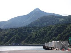 利尻島!!