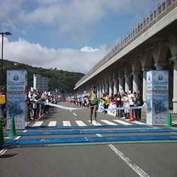 第2回 日本最北端わっかない平和マラソン 2019