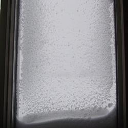 またまた・・猛吹雪!!