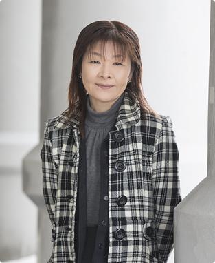加藤 由美
